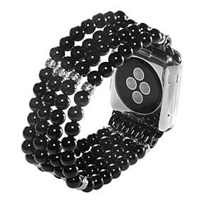 ieftine Cumpărați după modelul telefonului-Uita-Band pentru Apple Watch Series 5/4/3/2/1 Apple Design Bijuterie Ceramică Curea de Încheietură