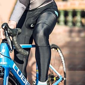 d4b5976e0a61 Χαμηλού Κόστους Αθλητικά ρούχα-SANTIC γκέτες Moale Άνετο Ποδήλατο    Ποδηλασία Μαύρο Κόκκινο Γκρίζο για