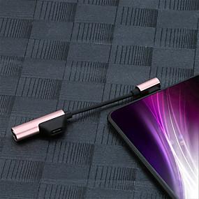 olcso Google-C típusú Adaptor Minden egyben TPE USB kábeladapter Kompatibilitás Huawei / Xiaomi