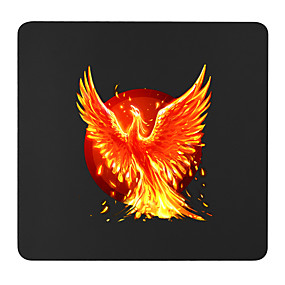 cheap Mouse Pad-non-slip rectangle colorful mouse pad for home office and gaming desk