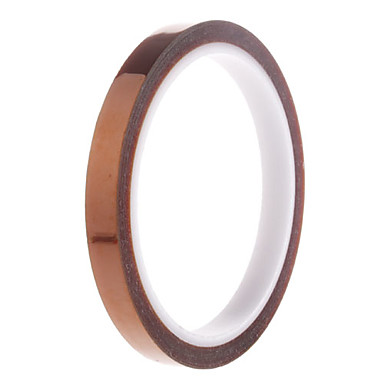High Temperature Tape (10mm 200-C)