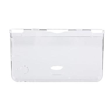 beschermende Crystal Case voor Nintendo DSi XL