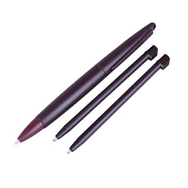 prima puntero lápiz táctil para Nintendo DSi LL (rojo)