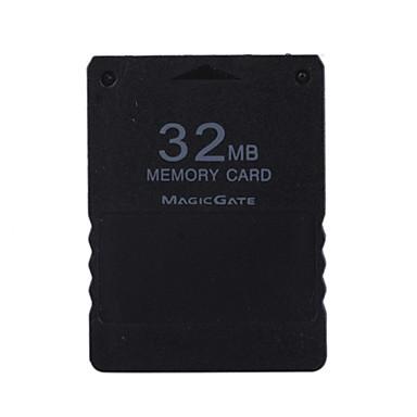 32mb cartão de memória MagicGate para ps2