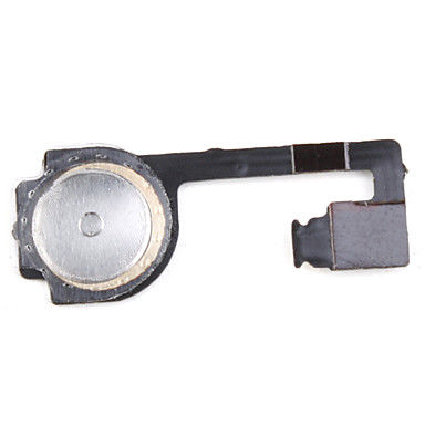 Home Butten Flex Cable, Original And New For Iphone 4G