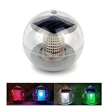 Solar LED Floating Light(CIS-32007)