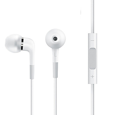 iPhone 6 iPhone 6 Plus In-Ear Earphones w/ MIC and Volume Control