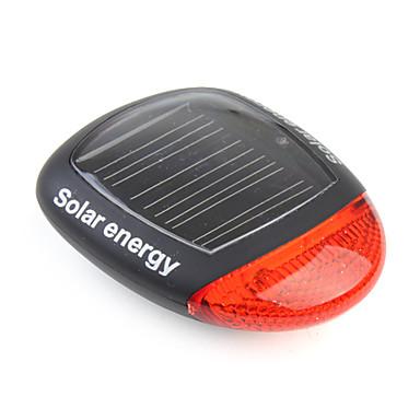 Fietsverlichting Fietsverlichting / Achter Bike Light LED Oplaadbaar Lumens Ac Oplader / Zonne-energie Fietsen-Anderen