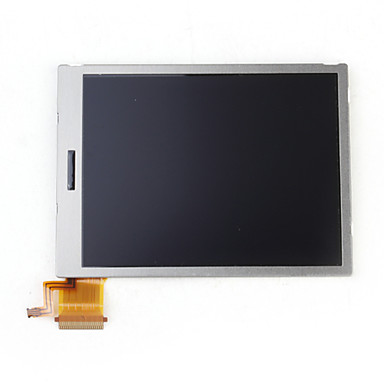 Bottom LCD Screen For 3DS Repair Part Replace