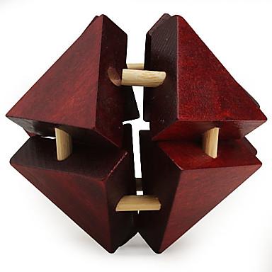 Rubik küp Alien Pürüzsüz Hız Küp Sihirli Küpler bulmaca küp profesyonel Seviye Hız Tahta Yılbaşı Yeni Yıl Çocukların Günü Hediye