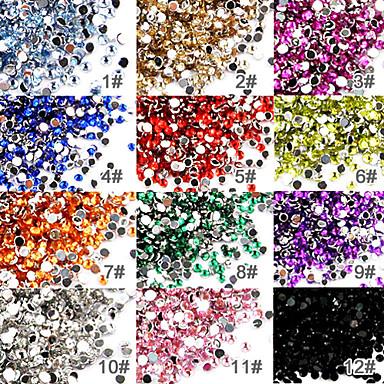 50 Nehtové šperky Diskontované platby Abstraktní Módní Vysoká kvalita Denní