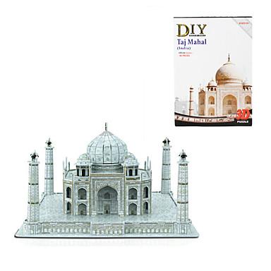 India Taj Mahal 3d DIY puslespill