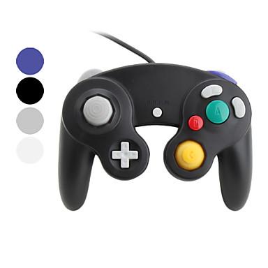 controlador de jogo com fios para GameCube e Wii / wii u (cores sortidas)
