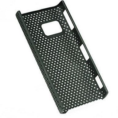 Mobile Phone Shell for Nokia X6 (Assorted Colors)