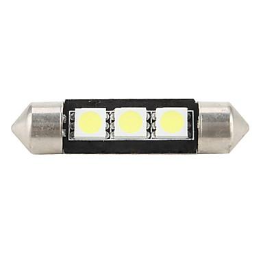 1 개 12 V 장식 리딩 라이트 / 라이센스 플레이트 라이트 / LED 전구