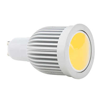 GU10 - 5 W- MR16 - Spot Lights (Varmt vit 450 lm AC 100-240