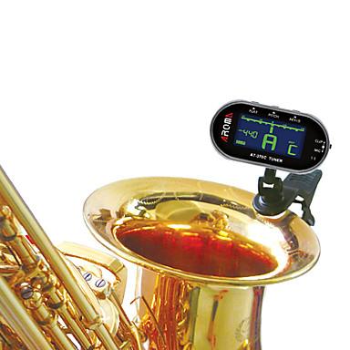 Wind Instruments Tuner