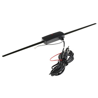 elektronische auto antenne voor am en fm radio 283797 2018. Black Bedroom Furniture Sets. Home Design Ideas