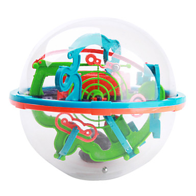 Small Magical Intellect Ball Toy
