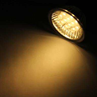 6000 lm E14 LED-spotlampen PAR38 12 leds Krachtige LED Natuurlijk wit AC 220-240V