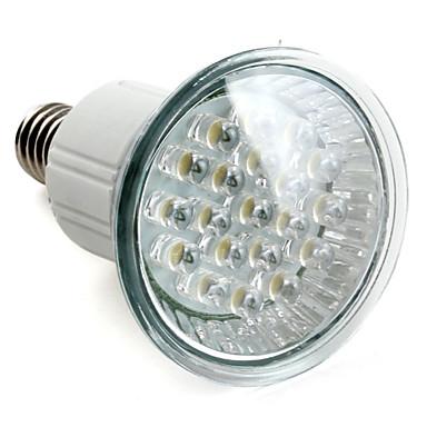 2800 lm E14 LED Spotlight MR16 20 leds High Power LED Natural White AC 220-240V