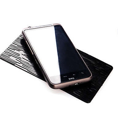 NOHON Cross Grain Style Anti-Slip Mat for iPhone 4S and Cell Phones