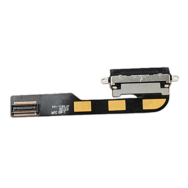Dock Connector Charging Charger Port Flex Cable for iPad 2