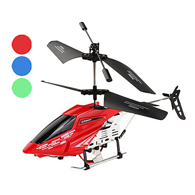 507 2-Channel Super Challenger Metal Series Remote Control Helicopter