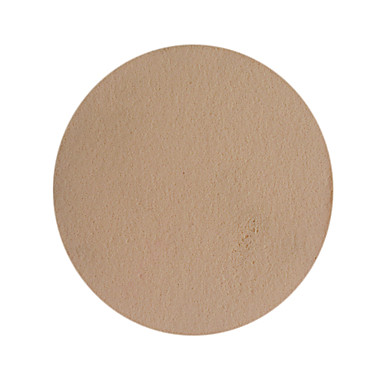 Skin Color Round Makeup Powder Puff