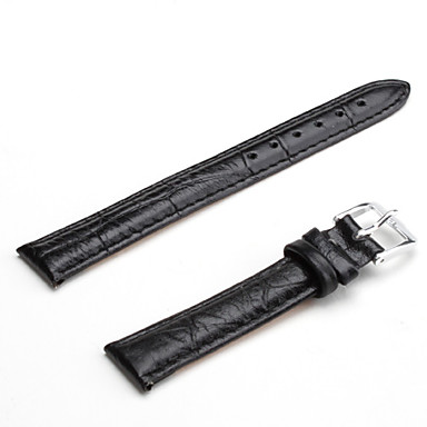 Watch Bands Leather Watch Accessories 0.009 High Quality