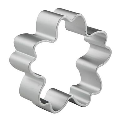 Bakeware araçları Aluminyum Kendin-Yap Kek / Kurabiye / Tart Pişirme ve Pastacılık Spatula 1pc