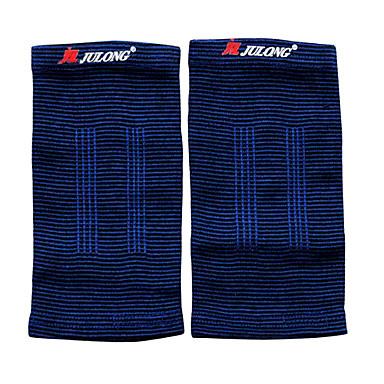 Nylon Basketball Kit Knee Pads (Blue)