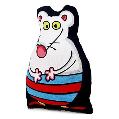Big Pants Rato Toy Catnip estilo para gato
