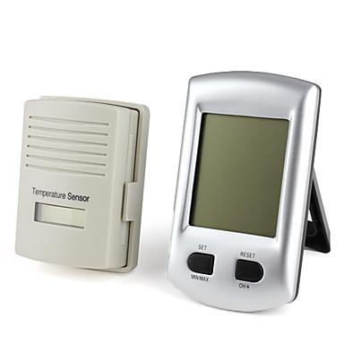 kg200 inalámbrica en interiores al aire libre termómetro digital