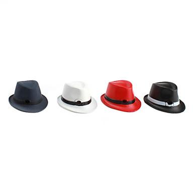 Cowboy Hat Shape Butane Lighter (Random Color)