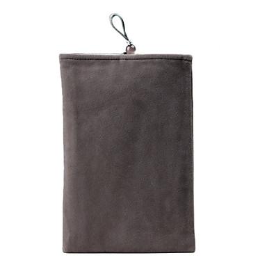 Velvet Tablet Sleeve Bag Case for 7