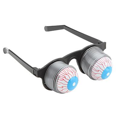 Halloween Scary Eyeball-Dropping Glasses