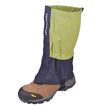 Outdoor Breathable and Waterproof Shoe Covers for Climbing