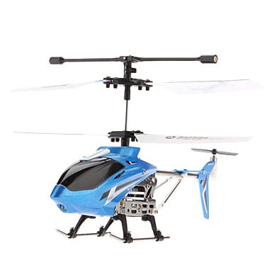 Hélicoptère télécommande gyroscopique de 3,5 channle (modèle U807)