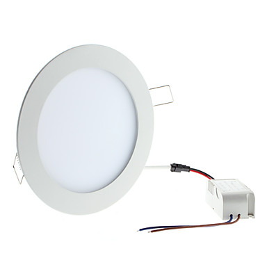 Ceiling Lights 12 W High Power LED 1300 LM Natural White AC 85-265 V