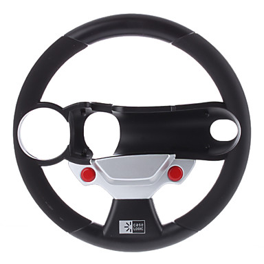 Steering Racing Wheel for PS3 Move Controller