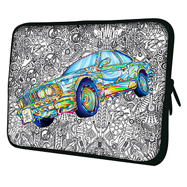 For Samsung Galaxy Note Other Case Pochette Case Cartoon Textile Samsung Note 10.1 / Tab 2 7.0 / Tab 2 10.1 / Tab 7.7