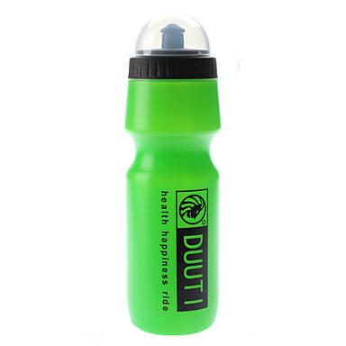 Bicicleta Botellas de Agua Ciclismo/Bicicleta Duradero Verde Policarbonato