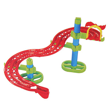 Crazy Jumping Beans Tumblers Race Track (Model: KLX200-17)