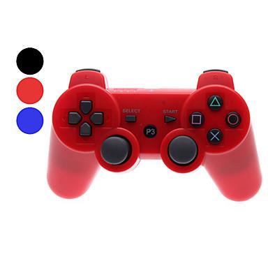 controlador sem fio Bluetooth recarregável para PS3 (caixa de varejo, cores sortidas)