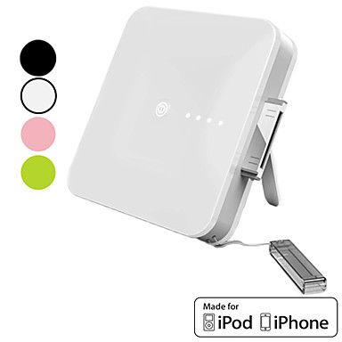 OPSO 1800mAh External Battery for iphone4/4s