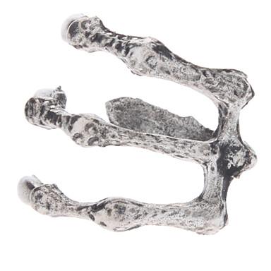 Z&X®  Punk Style Sharp Talons Owl Claw Shape Ring