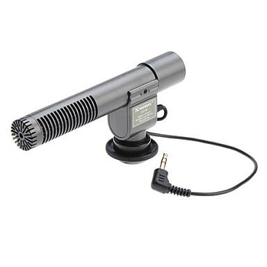 Professional microphone stéréo de DV SG-108