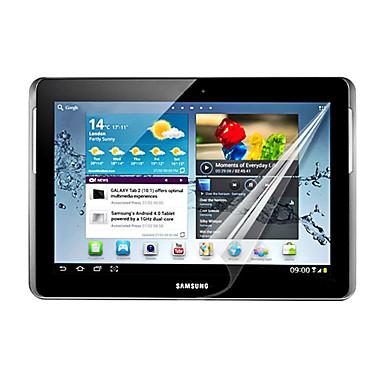 Enkay HD Crystal Clear Screen Protector voor Samsung Galaxy Tab2 10,1 P5100/P5110