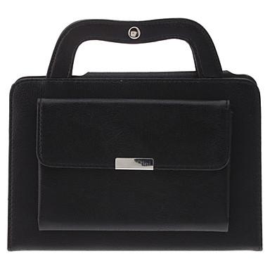 Protective PU Leather Bag Case w/ Stand for iPad mini 3, iPad mini 2, iPad mini